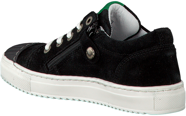 Schwarze DEVELAB Sneaker 41661 - large