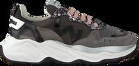 Graue WOMSH Sneaker low FUTURA  - medium