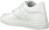 Weiße COPENHAGEN FOOTWEAR Sneaker high CPH753M  - small