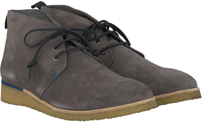 Graue GREVE Ankle Boots MS2860 - large