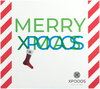 Mehrfarbige/Bunte XPOOOS Socken XMAS GIFTBOX 60171 & 60173  - small