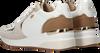 Beige MEXX Sneaker low GENA  - small