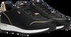 Schwarze MEXX Sneaker low EKE  - small