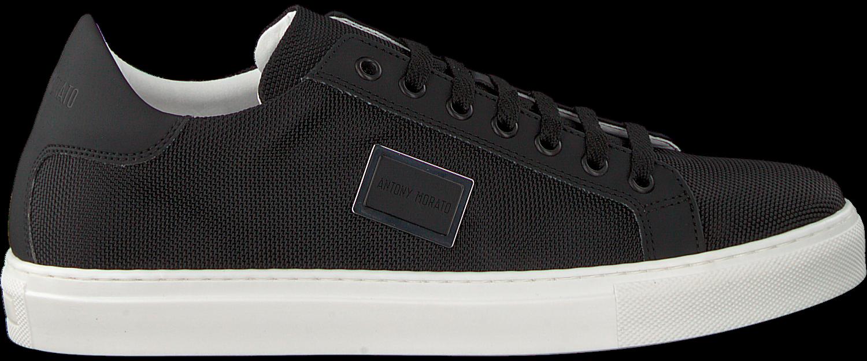 efaf9ab4da6b86 Schwarze ANTONY MORATO Sneaker SNEAKER LOW - large. Next