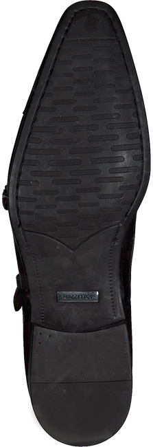 Cognacfarbene MAZZELTOV Business Schuhe 3654  - large