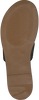 Goldfarbene VERTON Pantolette T-10160  - small