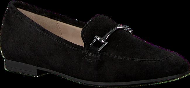 Schwarze GABOR Loafer 210 - large