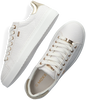 Weiße MEXX Sneaker low CRISTA 01W  - small