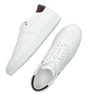 Weiße GREVE Sneaker low 6275  - small