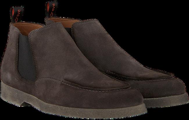 Graue GREVE Chelsea Boots TUFO  - large