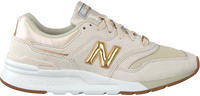 Graue NEW BALANCE Sneaker low CW997  - medium