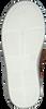 Cognacfarbene PINOCCHIO Schnürboots P1853 - small