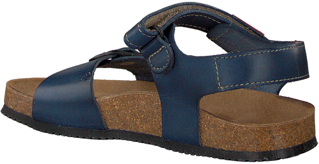 Blaue RED RAG Sandalen 19107 - large