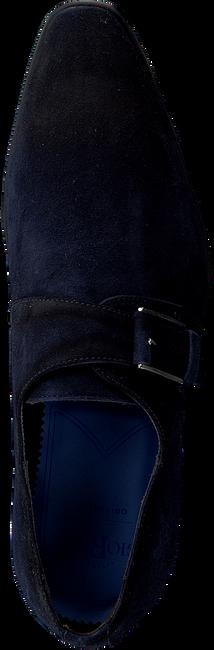 Blaue GIORGIO Business Schuhe HE50244 - large