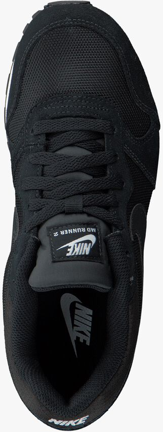 Schwarze NIKE Sneaker MD RUNNER 2 WMNS - larger