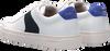 Weiße BLACKSTONE Sneaker low VG09  - small