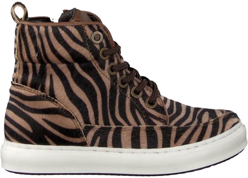 Beige PINOCCHIO Sneaker P1186  - larger