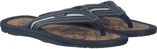 MCGREGOR SLIPPERS LONGBEACH - large