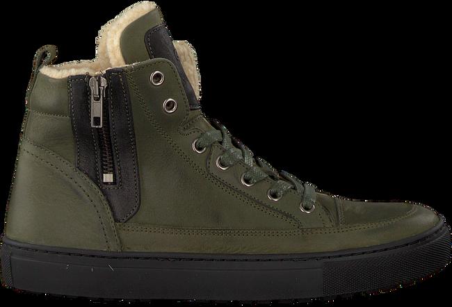 Grüne GIGA Sneaker 9820 - large