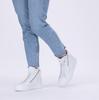 Weiße KENNEL & SCHMENGER Sneaker high 14370  - small