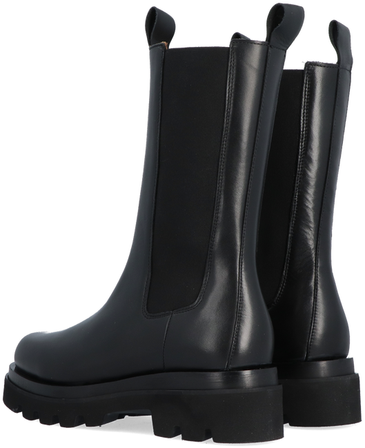 Schwarze TORAL Chelsea Boots TL-12577  - large