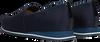 Blaue HASSIA Slipper PIACENZA  - small