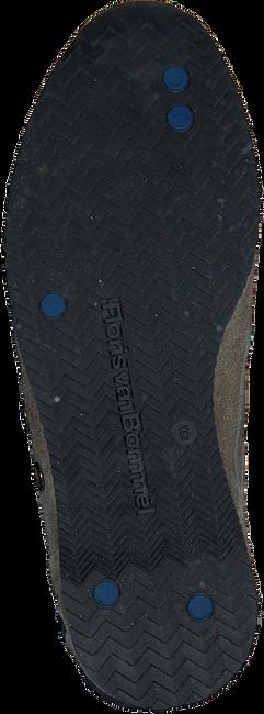 Grüne FLORIS VAN BOMMEL Sneaker 16223 - large