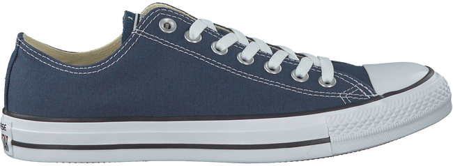 Blaue CONVERSE Sneaker ALL STAR OX - large