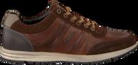 Cognacfarbene AUSTRALIAN Sneaker GRANT - medium