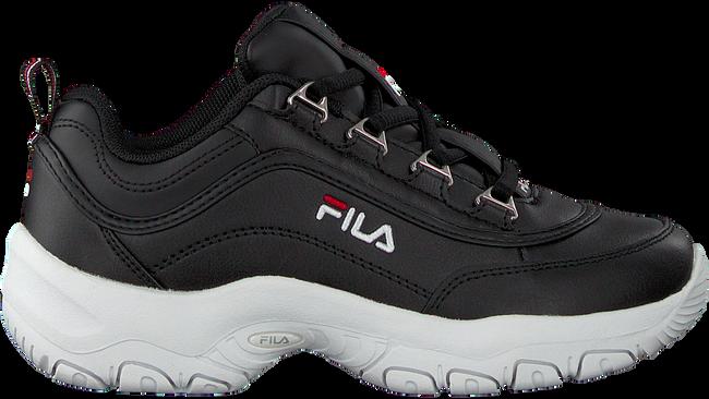 Schwarze FILA Sneaker low STRADA LOW KIDS  - large