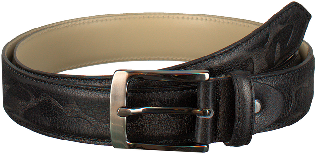 Graue REHAB Gürtel BELT ARMY VINTAGE - large