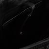 Schwarze DEPECHE Handtasche 14532  - small