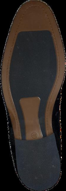 Schwarze OMODA Schnürstiefel MBERTO607 - large