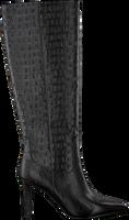 Schwarze LOLA CRUZ Hohe Stiefel 301B78BK-D-I19  - medium