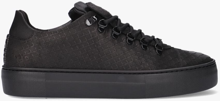 Schwarze NUBIKK Sneaker JAGGER JOE CLASSICS  - larger