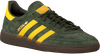 Grüne ADIDAS Sneaker HANDBALL SPEZIAL  - small