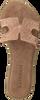 Goldfarbene LAZAMANI Pantolette 33.736  - small