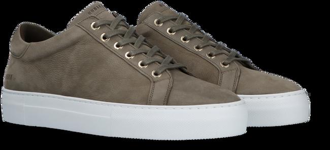 Grüne NUBIKK Sneaker low JAGGER PURE FRESH  - large