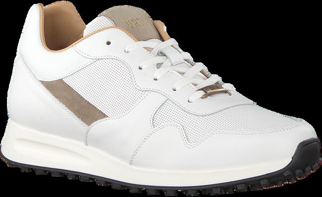 Weiße VRTN Sneaker 9337A  - large