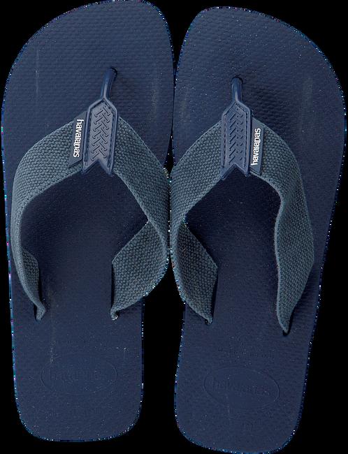 Blaue HAVAIANAS Pantolette URBAN BASIC  - large