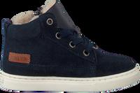 Blaue TON & TON Sneaker high PL20W017  - medium