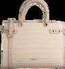 Beige FURLA Handtasche LADY M M TOTE  - small