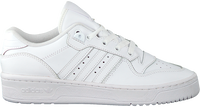 Weiße ADIDAS Sneaker low RIVALRY LOW W  - medium