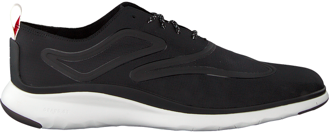 Schwarze COLE HAAN Sneaker ZEROGRAND FUSE - large