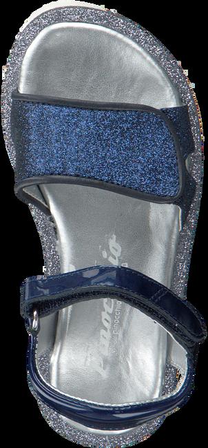 Blaue PINOCCHIO Sandalen P1691 - large