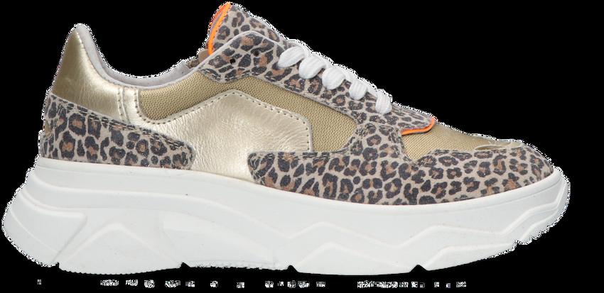 Beige OMODA Sneaker low O1266-212  - larger