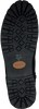 Schwarze BLACKSTONE Langschaftstiefel OM21 - small
