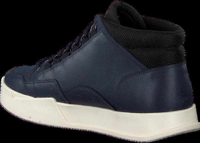Blaue G-STAR RAW Sneaker RACKAM VODAN MID  - large