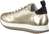 Goldfarbene AMA BRAND DELUXE Sneaker 845 - small