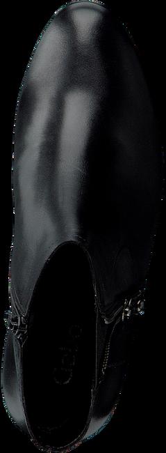 Schwarze GABOR Stiefeletten 95.610.27 - large